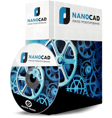 Программа NanoCAD Plus